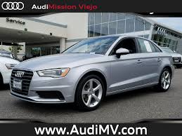 mission viejo lexus review used 2016 audi a3 for sale mission viejo ca