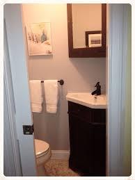 Bathroom Corner Vanity by 26 Best Powder Room Images On Pinterest Bathroom Ideas Home And