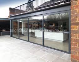 soundproof glass sliding doors china australian standard aluminium sliding soundproof glass doors