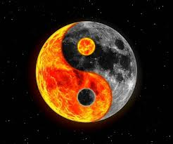 yin yang sun moon wallpaper by lefty923 zedge free your phone