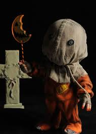 halloween collectables trick r treat sam action figure another pop culture collectible