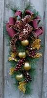 69 best arreglos navideños images on pinterest christmas ideas