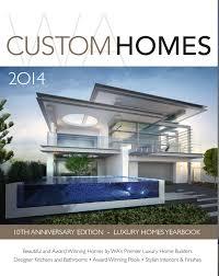 Custom Home Design Questionnaire Wa Custom Homes 2014 By Custom Homes Issuu