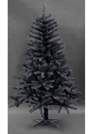 christmas trees black christmas lights decoration