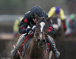 Maurice Barnes Racehorse Trainer Grand National One For Arthur A Contender From Scotland Daily