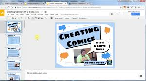 creating ebooks how to make a pdf ebook with google slides youtube