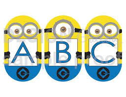 41 best minions printable images on pinterest minion party
