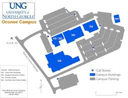 Rogers Centre Floor Plan by Directions U0026 Maps For Oconee Campus