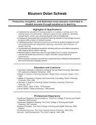 Sample Student Resume Template by Nursing Student Resume Template