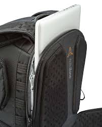 professional urban camera backpack lowepro protactic 450 suspend and protect laptop in cradlefit pocket