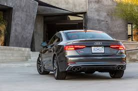 2018 audi s4 and s5 first drive review s is for