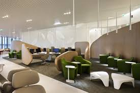 Air Armchair Design Ideas 10 Spectacular Airport Lounges Around The Globe Impress With Their