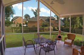 screen porches and enclosures by screenmobile porch rescreening