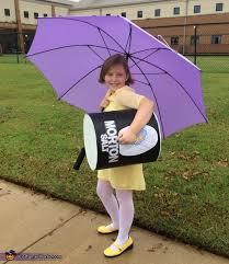 Umbrella Halloween Costume Morton Salt Halloween Costume