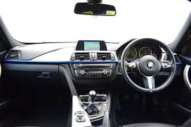 bmw 3 series 318d m sport used bmw 3 series 318d m sport 4dr for sale in richmond