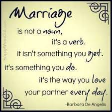Famous Quotes About Marriage Quotes About Trust And Marriage