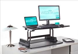 Fitbit Standing Desk Standing Desks Are A Relief From Sitting Down