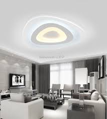 Esszimmer Lampe Ebay Led Deckenlampe Deckenleuchte 16w Bis 114w Dimmbar Lampe
