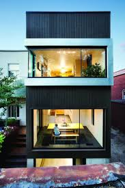 Three Story Houses by 456 Best Exterior Images On Pinterest Architecture Modern