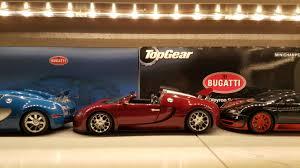 bugatti veyron 3x by minichamps 1 18 super sport l edition