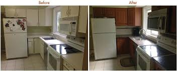 cabinet refacing rochester ny kitchen cabinet resurfacing gallery 3 premier kitchen serving