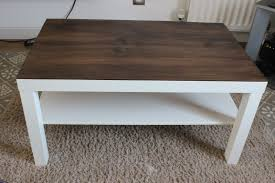 coffee table golden boys and me coffee table ikea hack hemnes