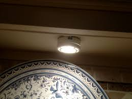 puck led under cabinet lighting impressive under kitchen cabinet lighting with white color puck