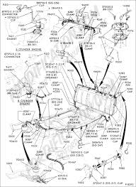 ford truck technical drawings and schematics section e engine
