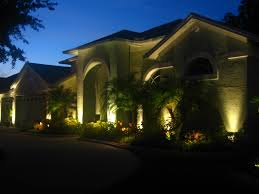 Solar Spot Lights Lowes by Lighting Stunning Outdoor Lighting Feature By Using Solar Lights