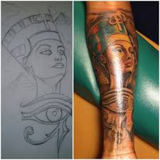 queen nefertari tattoo 27 best tattoos images on pinterest tattoo designs tattoo ideas