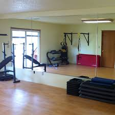basement exercise floors the top 5