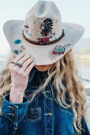 Double D Ranch Clothing Double D Ranchwear Cowgirl Hat From Texas By Fashion Reflections