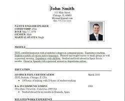 sample resume it download it sample resume format designsid com