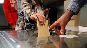 ouverture des bureaux de vote ouverture des bureaux de vote pour la présidentielle