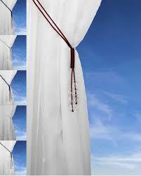 beaded tie backs u0026 blind accessories ebay