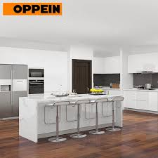 painting mdf kitchen cabinets oppein flat pack high gloss painting white mdf kitchen cabinets