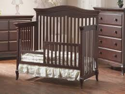 Converting Crib To Toddler Bed How To Convert Graco Crib To Toddler Bed Converting A Crib Into