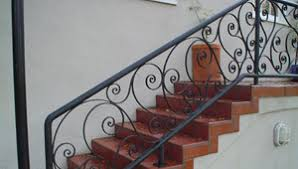 colonial ornamental iron works contact us