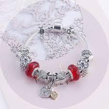 glass beads bracelet images Princess glass beads bracelet apollobox jpg