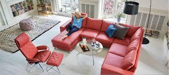 choisir un canap comment choisir le design de canapé cuir ou tissu confort ou
