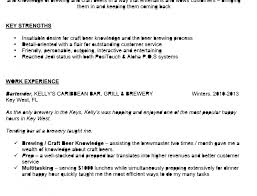 bartender job description for resume examples 2017 how to make a