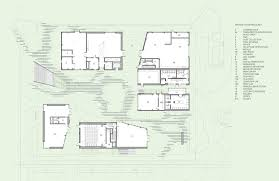 Computer Room Floor Plan Gallery Of Pomona College Studio Art Hall Why 36