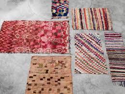 geek morocco u0027s modern boucherouite rugs