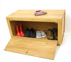 Shoe Shelf Bench by Toy Box Shoe Storage Bench Mijmoj