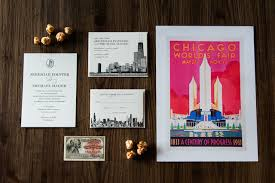wedding invitations chicago chicago same wedding burnett s boards wedding inspiration