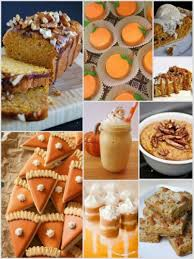 introduce 9 pumpkin food ideas for thanksgiving hotref gifts