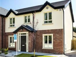 4 bedroom homes the rye 4 bedroom homes cois glaisin johnstown co meath