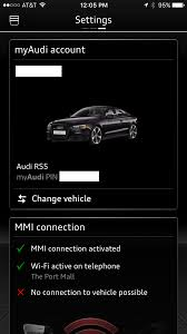 Audi Q5 65k Service - myaudi account audiworld forums