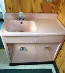 sinks vanities archives retro renovation