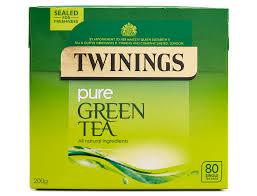 green tea 80 single tea bags green tea